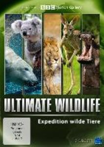 Ultimate Wildlife - Expedition Wilde Tiere