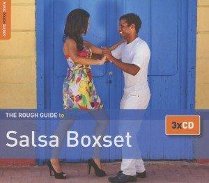Salsa Boxset