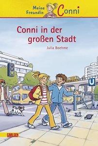 Meine Freundin Conni 12: Conni in der großen Stadt