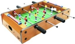 Carromco 05007 - Kicker-Tabletop KICK-XM