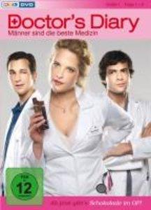 Doctors Diary - Männer sind die beste Medizin