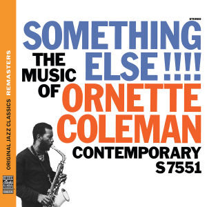 Something Else! (OJC Remasters)