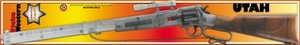 Sohni-Wicke 12er Gewehr Utha 75 cm, Tester