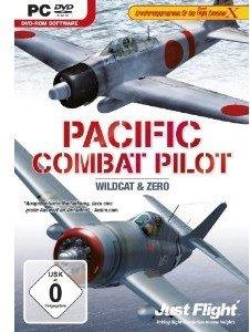 Pacific Combat Pilot (FSX)