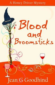 Blood and Broomsticks