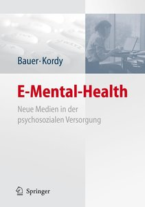 E-Mental-Health