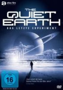 The Quiet Earth (Lenticular-Co