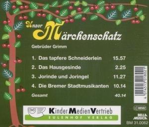 Das Tapfere Schneiderlein/+