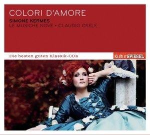KulturSPIEGEL: Die besten guten-Colori d'Amore