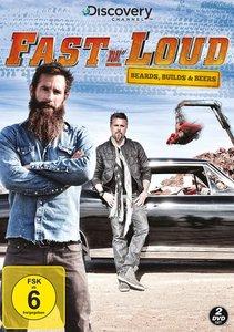 Fast N Loud - Beers, Builds & Beards