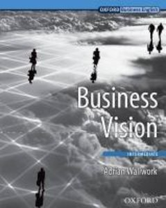 Business Vision. Workbook