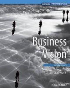 Business Vision. Workbook
