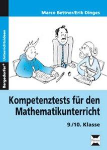 Kompetenztests für den Mathematikunterricht, 9./10. Klasse