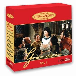 Grimms Märchen 1. 3 CDs