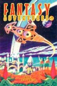 Fantasy Adventures 7
