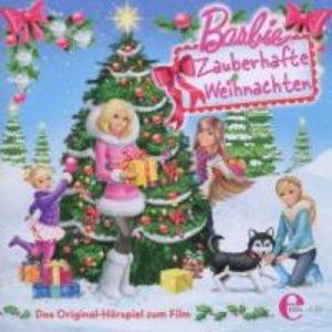 Barbie - Zauberhafte Weihnachten