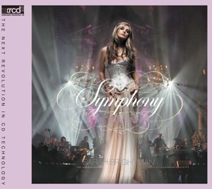 Symphony-Live In Vienna-XRCD