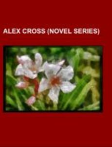 Alex Cross (novel series)