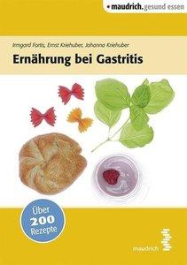 Ernährung bei Gastritis