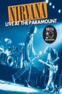 Live At Paramount (Blu-Ray)