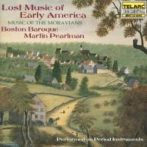 Lost Music Of Early America