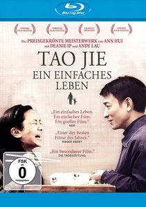 Tao Jie - Ein einfaches Leben