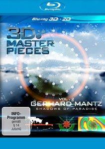 3D MASTERPIECES- Gerhard Mantz