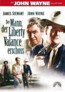 Der Mann, der Liberty Valance erschoss