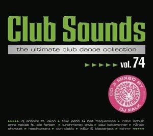 Club Sounds,Vol.74