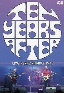 Live Performance 1975