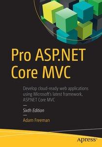 Pro ASP.NET MVC 6