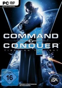 Command & Conquer 4: Tiberian Twilight (Software Pyramide)