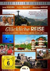 Glückliche Reise-Vol.1
