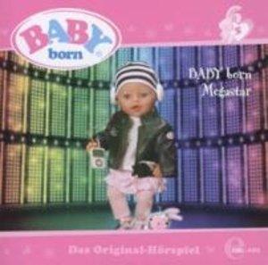 "Baby Born 05 ""BABY Born Megastar"""