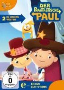 (2)DVD z TV-Serie-Im Wilden Westen