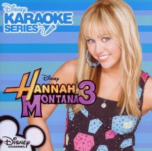 Disney Karaoke Series/Hannah Montana 3