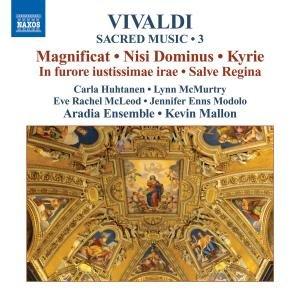 Magnificat/Nisi Dominus/+