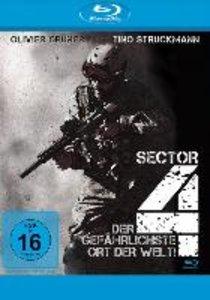 Sector 4-Der Gefährlichste Ort Der Welt!