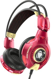 MARVEL Iron Man 3 - Stark Industries MARK XLII Stereo Headset