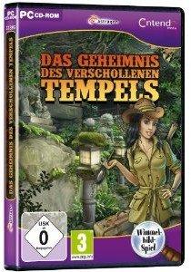 Das Geheimnis verschollenen Tempels
