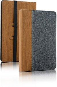 Speedlink SENTEA Universal Case, 7 inch, grau-braun