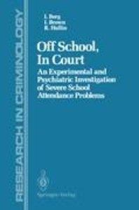 Off School, In Court