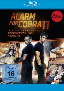 Alarm für Cobra 11 St.33 BD