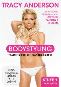 Tracy Anderson: Bodystyling Grundlagen - Stufe 1