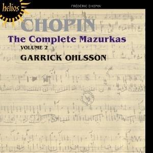 Sämtliche Mazurken Vol.2