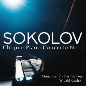 Rediscovered-Chopin Piano Concert 1