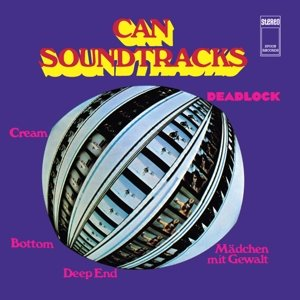 Soundtracks (LP+MP3)