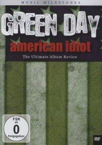 Music Milestones-American Idiot