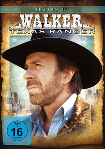 Walker, Texas Ranger - Season 1.1