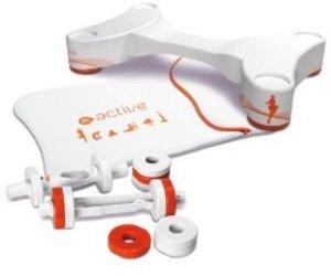 EA Sports Active Fitness Starter Pack für Nintendo WII